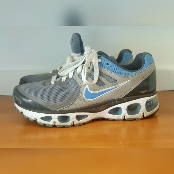 buy popular cb02c 370d7 ... vintage classic original 1995 97 6f917 9765d  where to buy nike air max  tailwind 2 blue gray sneakers 6.5 2d984 f75b1